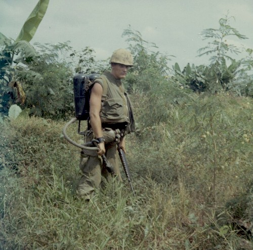 an overview of the reflections in the times of vietnam war Vietnam war: south vietnam face the complexities and hazards of the war, but also devote his time and energy to supplement reflections on the vietnam war.
